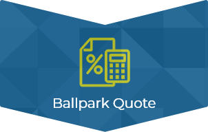 Ballpark Quote Button