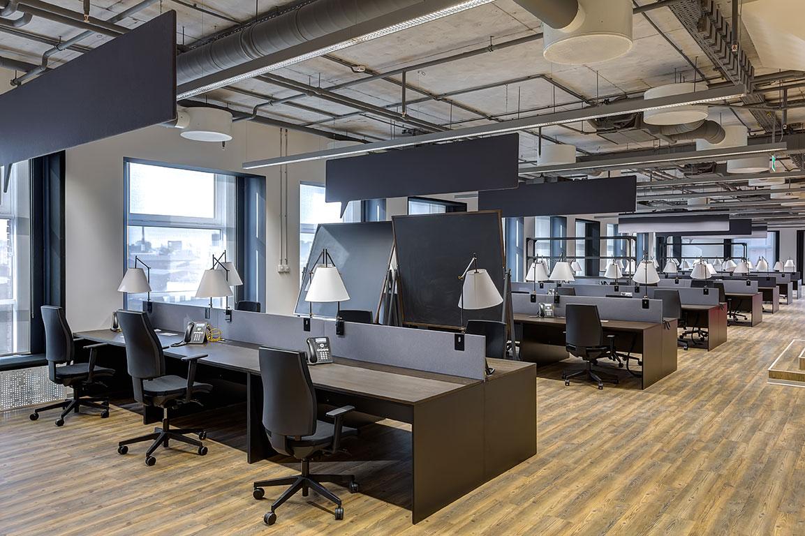 Furniture & Equipment Installation Knoxville